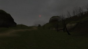 Dear Esther as Half-Life 2 mod