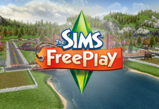 The Sims NOplay